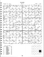 Code 12 - Slough Township, Pierce County 1992